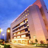 (画像)シティホテル美濃加茂
