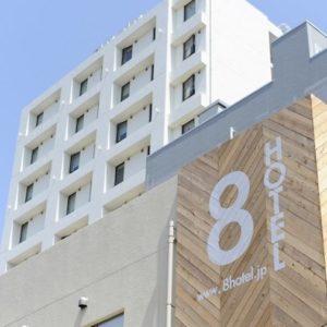 (画像)8HOTEL