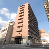 (画像)ABホテル奈良