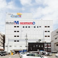 (画像)Hotel M Matsumoto