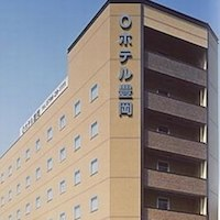 (画像)Oホテル豊岡