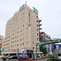 (画像)R&Bホテル
