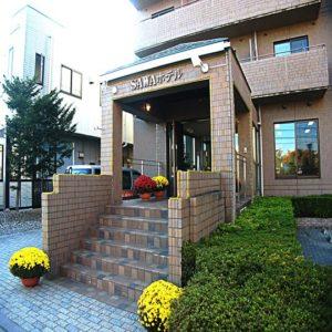 (画像)SAWAホテル