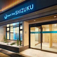 (画像)Smart Stay SHIZUKU
