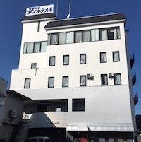 (画像)サンホテル倉吉