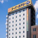 (画像)スーパーホテル防府駅前