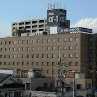 (画像)ホテルアルファーワン尾道
