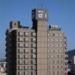 (画像)ホテルアルファーワン防府