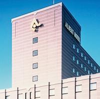 (画像)アルバートホテル
