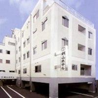 (画像)剣山ホテル