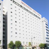 (画像)徳島ワシントンホテルプラザ