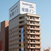 (画像)東横イン徳島駅前