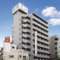 (画像)東横イン横浜