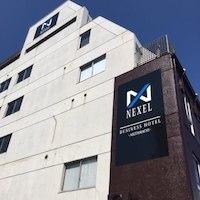 (画像)ビジネスホテルNEXEL秋田町