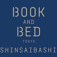 (画像)BOOK AND BED TOKYO 心斎橋